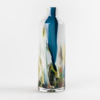 - Fidrio Bottled By Fidrio H:25cm Ø8cm Colori