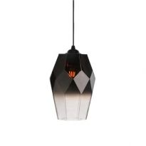 - Halo Design Ruby Hanglamp Ø18cm Smoke Grey