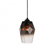 - Halo Design Ruby Hanglamp Ø15cm Smoke Grey