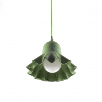 - Seletti Egg Of Columbus Hanglamp Groen