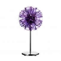 - Qisdesign Coral table purple