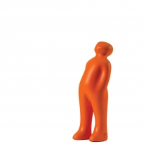 - Cores Da Terra The Visitor Small Orange Acafrao-Cor42