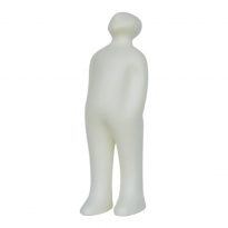 - Gardeco The Visitor Plus Cor01 White