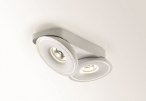 - Delta Light TWEETER ON 2 3000K DIM8