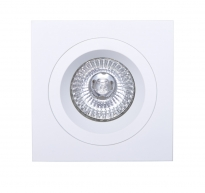 - Fanlight DL16080 Inbouwspot Vast Wit