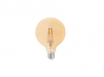 - Faro Globe95 Amber 6W/2200K/550LM E27 3Step Switch-dim