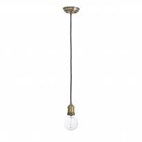 - Faro Art Old Gold Hanglamp Brons