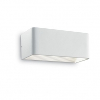 - Ideal lux Click Ap Wandlicht Wit