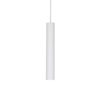 - Ideal lux Look Sp1 Hanglamp Wit