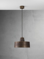 - Il fanale Officina Hanglamp Roest