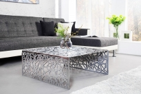 - Invicta Abstract salontafel Zilver