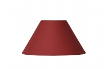 - Lucide Shade rond/schuin 20 rood