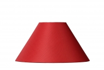 - Lucide Shade rond/schuin 25 rood