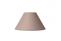 - Lucide Shade rond/schuin 23 taupe