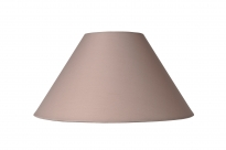 - Lucide Shade rond/schuin 32 taupe