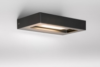 - Lupialight Turn Buitenverlichting Anthracite