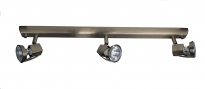 - Cristal Record Arco 3 Licht Balk Brons