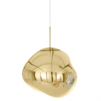 - Tom Dixon Melt Mini Hanglamp Goud