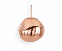 - Tom Dixon Melt Mini Hanglamp Koper