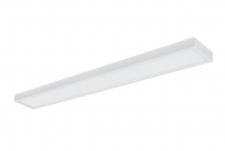 - Uni Bright Moon Plafond/Wand Lamp Wit